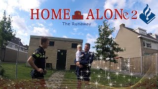 EUROPESE OMROEP | Politie #PRO247 | Politie #PRO247 Home Alone 2 – The Runaway | 1514132267 2017-12-24T16:17:47+00:00
