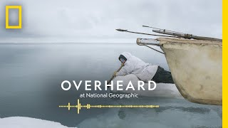 EUROPESE OMROEP | OPENN  | Camping on Sea Ice with Whale Hunters | Podcast | Overheard at National Geographic