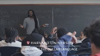 EUROPESE OMROEP | Harvard University | Local seventh graders explore roots, identity and language at Harvard | 1523892294 2018-04-16T15:24:54+00:00