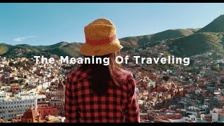 EUROPESE OMROEP | OPENN  | The Meaning of Traveling -  nubia Z11 miniS