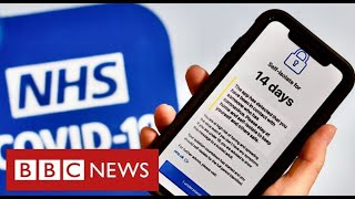 EUROPESE OMROEP OPENN A million people download new NHS