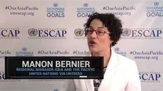 EUROPESE OMROEP | United Nations ESCAP | Voices from APFSD 2018: Manon Bernier | 1523266131 2018-04-09T09:28:51+00:00