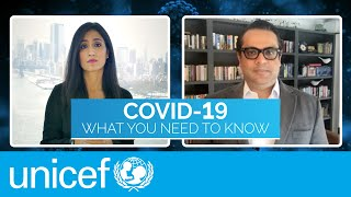 EUROPESE OMROEP OPENN COVID-19 Vaccines: Sorting fact from f