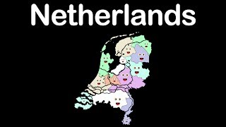 EUROPESE OMROEP | OPENN  | Netherlands Geography/Netherlands Country