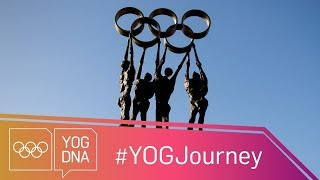 EUROPESE OMROEP | Youth Olympic Games | The Olympics are coming home - Lausanne 2020 #YOGjourney | 1511890471 2017-11-28T17:34:31+00:00