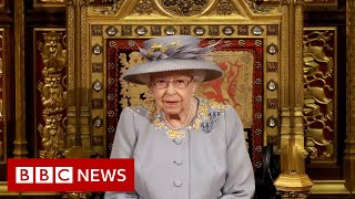 EUROPESE OMROEP | OPENN  | The Queen's Speech - what you need to know in two minutes - BBC News