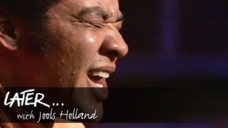 EUROPESE OMROEP OPENN Bill Withers - Use Me (Later Arch