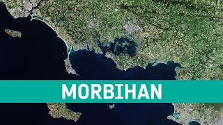 EUROPESE OMROEP | OPENN  | Earth from Space: Morbihan, France