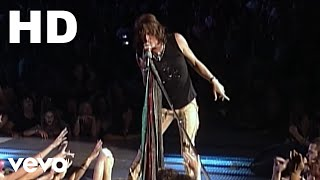 EUROPESE OMROEP | OPENN  | Aerosmith - I Don't Want to Miss a Thing (Official HD Video)