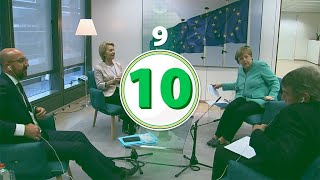 EUROPESE OMROEP OPENN Covid-19: 10 things the EU is doi