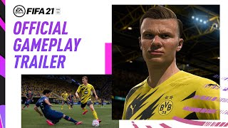 EUROPESE OMROEP OPENN FIFA 21 | Official Gameplay Trailer