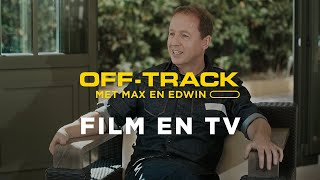 EUROPESE OMROEP | OPENN  | G-Star RAW presents: Off-Track with Max & Edwin - Part 3: Film and TV