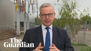 EUROPESE OMROEP | OPENN  | Gove calls Scottish referendum a 'distraction' from Covid pandemic