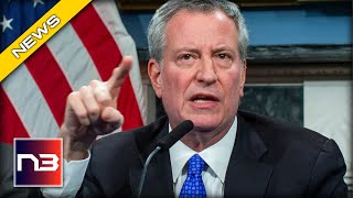 EUROPESE OMROEP | OPENN  | NYC Libs will FAINT after Hearing de Blasio's Newest Plan for Police