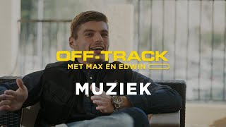 EUROPESE OMROEP | OPENN  | G-Star RAW presents: Off-Track with Max & Edwin - Part 5: Music