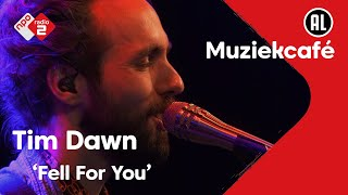 EUROPESE OMROEP | OPENN  | Tim Dawn - Fell For You | live in Muziekcafé