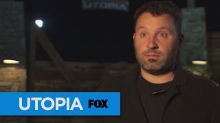 EUROPESE OMROEP | Utopia TV USA | Rob's Exit Interview | UTOPIA | 1414871070 2014-11-01T19:44:30+00:00