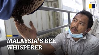 EUROPESE OMROEP | OPENN  | Malaysian on a mission to save bees for future generations