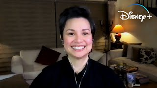 EUROPESE OMROEP | OPENN  | Creator Spotlight: Lea Salonga | What's Up, Disney+