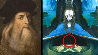 EUROPESE OMROEP | OPENN  | These Are The Strangest Secrets Found In Art!