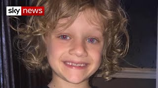 EUROPESE OMROEP | OPENN  | Family pays tribute to 'beautiful boy' killed after being 'struck by lightning'