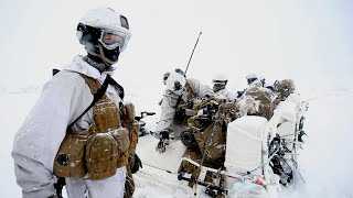 EUROPESE OMROEP OPENN NATO's isolated soldiers |🇳�