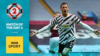 EUROPESE OMROEP | OPENN  | 'Greenwood should be in England's Euros squad' - Jenas and Shearer on Man Utd forward | BBC Sport