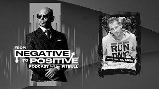 EUROPESE OMROEP | OPENN  | Pitbull - From Negative to Positive | Gil Green - A-list Music Video Director (Episode 8)