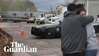 EUROPESE OMROEP | OPENN  | Colorado man fatally shoots six people at birthday party