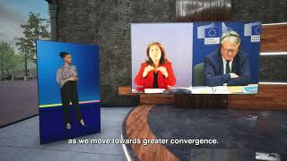 EUROPESE OMROEP | OPENN  | Highlights- Citizens Dialogue on the future of social Europe