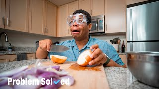 EUROPESE OMROEP | OPENN  | Do these 5 viral kitchen hacks actually work? | Problem Solved