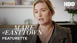 EUROPESE OMROEP   OPENN    Mare of Easttown: A Closer Look   HBO
