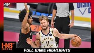EUROPESE OMROEP | OPENN  | Indiana Pacers vs Cleveland Cavaliers 5.10.21 | Full Highlights