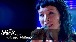EUROPESE OMROEP | OPENN  | Little Dragon – Ritual Union (Later Archive 2011)