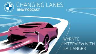 EUROPESE OMROEP | OPENN  | The designer behind BMW i – Interview with Kai Langer  - Changing Lanes #042. The BMW Podcast.