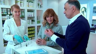 EUROPESE OMROEP | BBC Earth Lab | Select your Anti Aging Skin Care with DNA | Earth Lab | 1522227603 2018-03-28T09:00:03+00:00