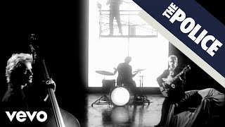 EUROPESE OMROEP | OPENN  | The Police - Every Breath You Take (Official Video)