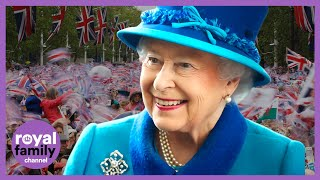 EUROPESE OMROEP OPENN The Defining Moments of Queen Eli