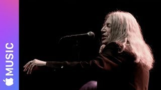 EUROPESE OMROEP | Apple | Apple Music — Horses: Patti Smith and her Band  — Apple | 1524501534 2018-04-23T16:38:54+00:00