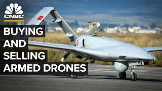 EUROPESE OMROEP | OPENN  | Why Demand For Armed-Drones Is Surging