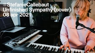 EUROPESE OMROEP | OPENN  | Stefanie Callebaut — Unfinished Sympathy (cover)
