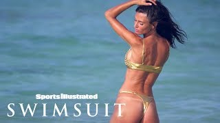 EUROPESE OMROEP | Sports Illustrated Swimsuit | Bianca Balti Shakes What Her Mama Gave Her For 'Culo' Shot | Candids | Sports Illustrated Swimsuit | 1523905188 2018-04-16T18:59:48+00:00