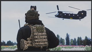 EUROPESE OMROEP | OPENN  | 🔴Tactical Realism to the MAX once again - !join !arma !pc !discord