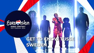 EUROPESE OMROEP OPENN Get To Know Tusse - Sweden 🇸�