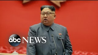 EUROPESE OMROEP | ABC News | Kim Jong Un under international spotlight after halting nuclear tests | 1524359417 2018-04-22T01:10:17+00:00