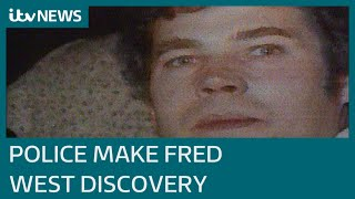 EUROPESE OMROEP | OPENN  | Fred West: Cafe sealed off after 'significant discovery' linked to killer