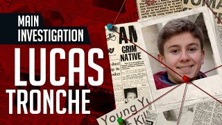 EUROPESE OMROEP | OPENN  | Scout's Honour: The Unsolved Disappearance of Lucas Tronche | True Crime Documentary