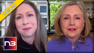 EUROPESE OMROEP | OPENN  | Chelsea Echoes Hillary, DEMANDS Social Media Platforms Act RIGHT Now