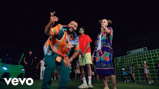 EUROPESE OMROEP | OPENN  | DJ Khaled - LET IT GO (Official Music Video) ft. Justin Bieber, 21 Savage