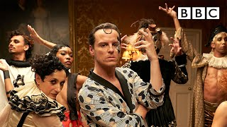 EUROPESE OMROEP | OPENN  | Andrew Scott's iconic dance in The Pursuit of Love - BBC